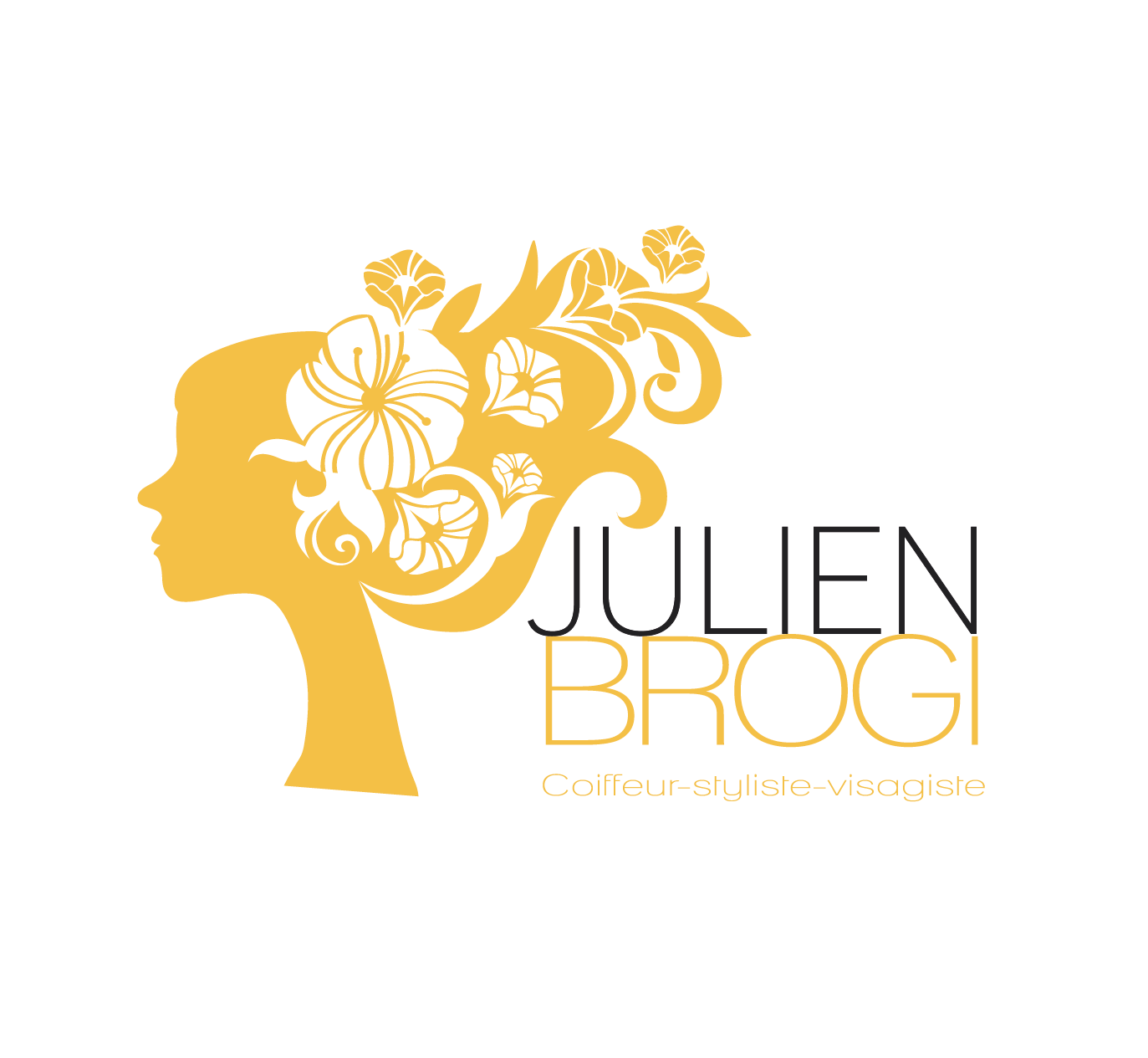 Julien BROGI, coiffeur à Rosières-près-Troyes